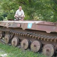 Véget ért a II. Kaukázus Rali - tankon főtt meg a PAPRIKÁS CSIRKE