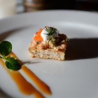 Francia (provence-i) vacsora - Cafe Provence Bistro