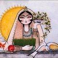 Ismerkedés a perzsa/iráni konyhával