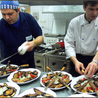 Kuriózum - ismét örmény vacsorát ült a Lucullus BT