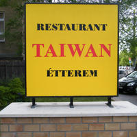 16 FOGÁSOS KÍNAI VACSORA A TAIWAN-BAN