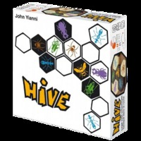 Hive - Bogarasoké a világ