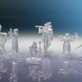 Láthatatlan figurákat adnak ki a DnD-hez