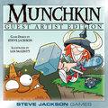 Más is rajzolhat Munchkint...