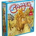 Camel Up - Tényleg ő lenne az év játéka?