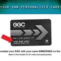 Gamer Geek Card - baromságot a népnek jó pénzért!