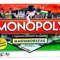Az én kedvenc játékom a Monopoly!