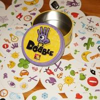 Dobble - Amikor az agyad fölmondja a szolgálatot