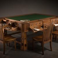 Méregdrága játékokhoz méregdrága asztal