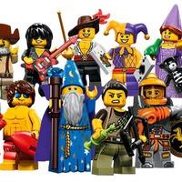 Így digitalizáld a Lego kockáidat