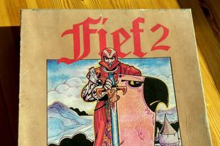 Fief 2 - Franciasaláta a nyolcvanas évekből