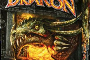 Sárkánysor IX. - Drakon