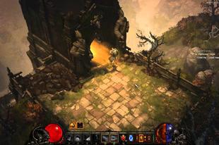 A Diablo III tételmondatokban