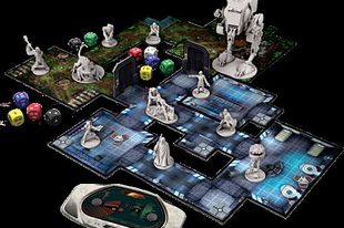 Abszolút Star Wars - Imperial Assault