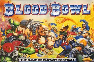 Blood Bowl - Így látja egy veterán