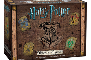 Harry Potter: Hogwarts Battle - Invito!