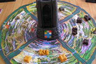 Hibrid játékok a múlt századból I. - Dark Tower