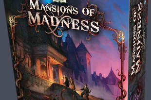 Csápszakasz III. - Mansions of Madness