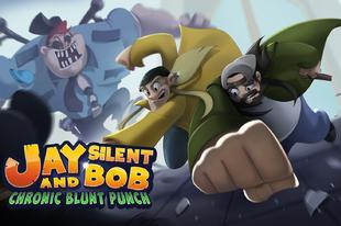 Jay és Csöndes Bob: A videójáték