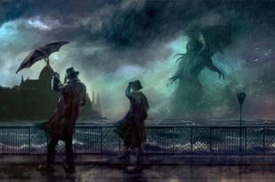 Miből lesz az Ősi Vén (avagy jön a harmadik Arkham Night)