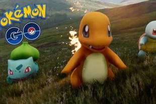 A Pokemon Go három nagy válasza