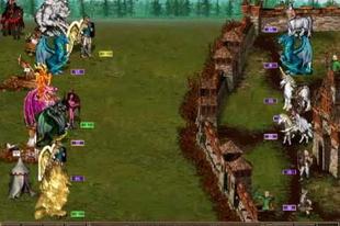 Megvalósult a geekek álma: Heroes 3 Androidra