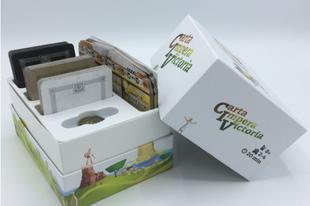 CIV: Carta Impera Victoria - A játék címének rövidítése az, hogy CIV