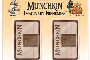 A Munchkin, ami csak akkor lehet a tied, ha tönkreteszed