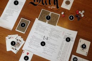 Project: Dark - Hogyan kell kártyalappal ölni?