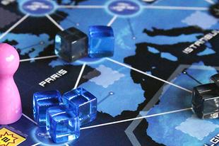 Így játszik Pandemicet egy vak