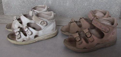 Milyen cipőt viseljen az egészséges lábú kisgyerek  - Lúdtalpgyík 9232064d01