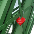 Szívek a hídon