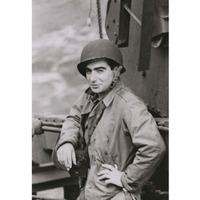 100 éve született Robert Capa