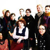 Nemzetközi művésztalálkozó a boncasztalon