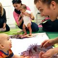 Art & Well-being. Művészetterápia a gyakorlatban