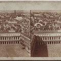 Városmontázs - Velence régi sztereófotókon