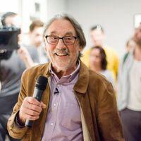 Találkozás a fénymesterrel - Interjú Zsigmond Vilmossal