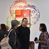 """""""A kiállítás is egyfajta rajongói gyűjtemény"""""""