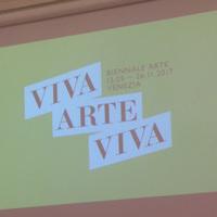 Startol a jövő évi velencei biennálé
