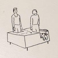 A kortárs művészet megrészegít! - Erwin Wurm Leitató szobrai