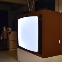 Tévébe bújás éjszakája