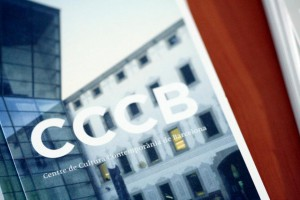 Centre de Cultura Contemporánia de Barcelona