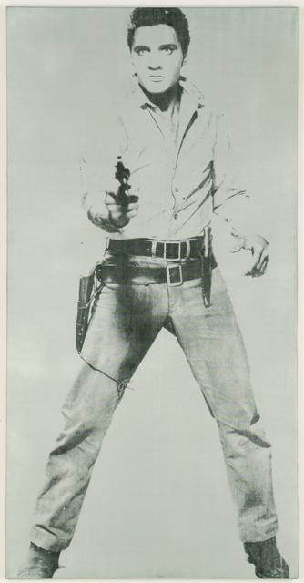 Drága Elvis