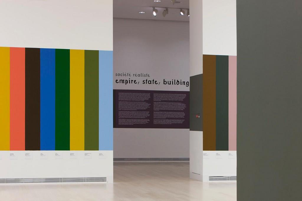 AICA-díj 2012 - A Ludwig Múzeum két kategóriában is bizonyított
