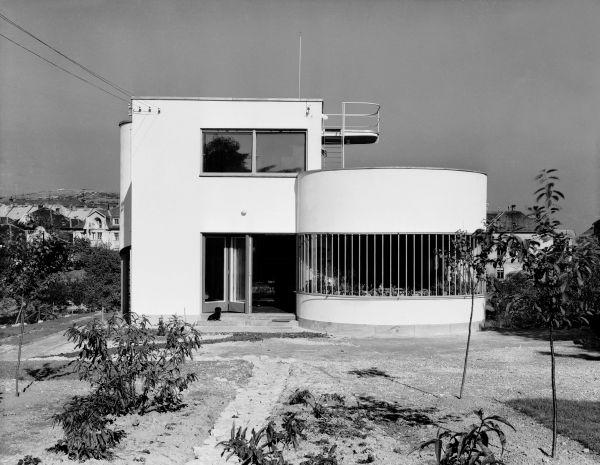 """""""A Bauhaus nem stílus"""" – Interjú Ritoók Pállal"""
