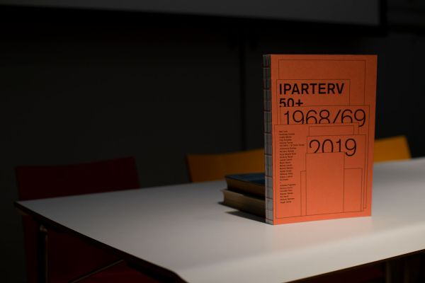 Megjelent az Iparterv 50+ kiállítás katalógusa