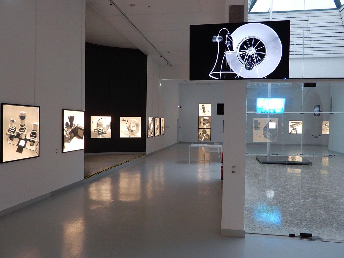 A látás felszabadítása – Jeffrey Shaw újmédiaművész megnyitóbeszéde a Velencei Biennálén