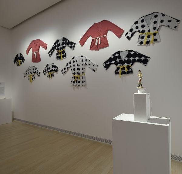 Egy kiállítás, aminek van szíve