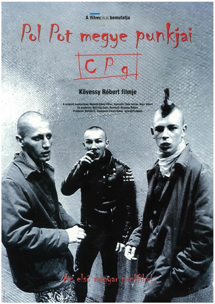 A rendszer elleni örök lázadás nosztalgiája – Pol Pot megye punkjai