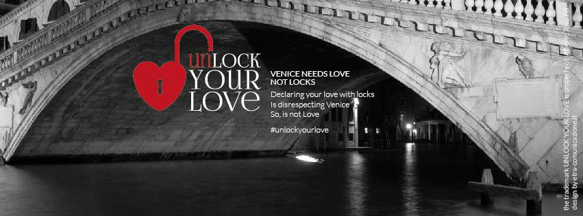 Velencei kampányanyagok